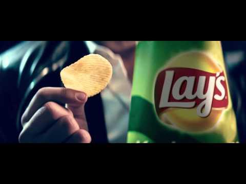 Lay's - Karbowane