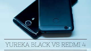 Xiaomi Redmi 4 vs Yureka Black - Camera Test and ComparsionSubscribe here for more content:- http://bit.ly/subGizmoThe Yureka Black and Xiaomi Redmi 4 are two smartphones under Rs.10000 that everyone is interested in. In this video, we will take a look at the cameras on both of these phones and find out which one has the best camera under 10000 rupees.Please Like and share my video if you liked it! Subscribe for more quality reviews!Follow me on my Social Media too.The links are given below.Thanks for watchinghttp://facebook.com/gizmoddicthttp://instagram.com/gizmoddicthttp://twitter.com/gizmoddictMusic Used is LicensedTrack Name- TherapeutArtist Name :- Bealeg(https://soundcloud.com/bmn)