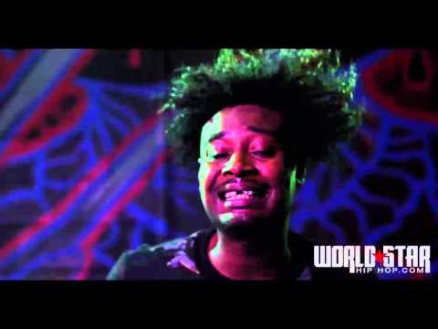 All My Niggas (Feat. Danny Brown & Schoolboy Q)