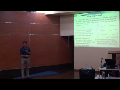 Palestra PhD Lex Mauger