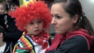 Podzimní dětský karneval