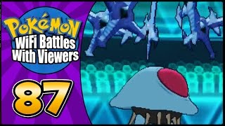 ORAS WiFi Battles With Viewers Highlight 087   THIS TEAM IS GARBAGE by Ace Trainer Liam