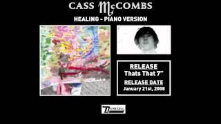 Cass McCombs - Healing Piano Version