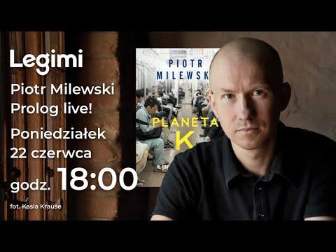 🎥 Prolog Live! | Piotr Milewski