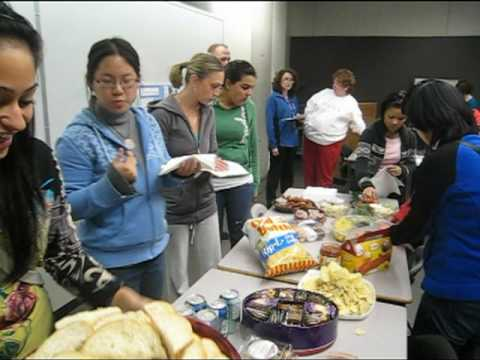 Langara Nursing Term 9 - Nursing Shortage Commercial