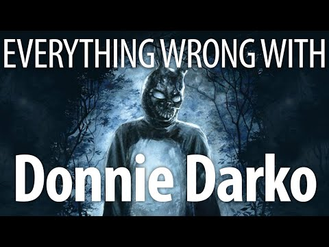 Everything Wrong With Donnie Darko in 14 Minutes or Less