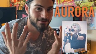 Video HOT OR NOT?! Aurora- Apple Tree/ The Seed (REACTION/REVIEW) download in MP3, 3GP, MP4, WEBM, AVI, FLV January 2017