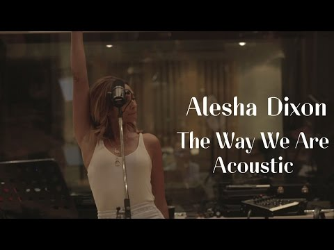 The Way We Are Acoustic