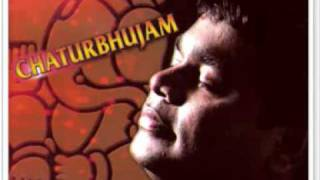 Aigiri Nandini - AR Rahman - Album - Chaturbhujam.wmv