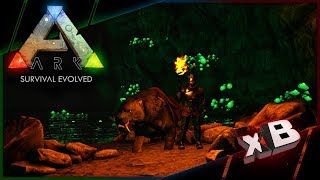 Cave Master?! :: Let's Play ARK: Survival Evolved :: E33
