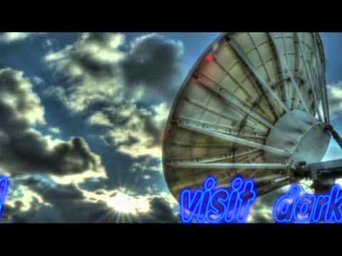 Rick in orbit  Darkcity Phoenixtears Compassion Club by TeknoAxe & Sparky