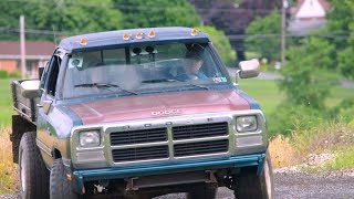 Dunkin' Dodge—Dirt Every Day Preview Ep. 94 by Motor Trend