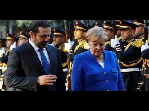 ALLE GEGEN MERKEL: Die Flüchtlingskrise entzweit Euro ...