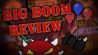 Video Big Boom Review MP3, 3GP, MP4, WEBM, AVI, FLV Desember 2018