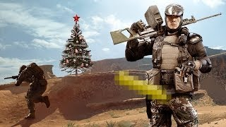 Большой жёлтый писюн ! Battlefield 4