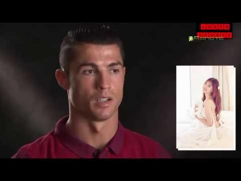 Ronaldo Phát Cuồng Anh Cứ Đi Đi Của Hari Won