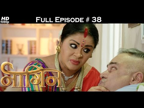 Naagin--13th-March-2016--नागिन--Full-Episode-HD
