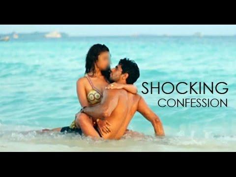 Siddharth Malhotra's Shocking Confession !