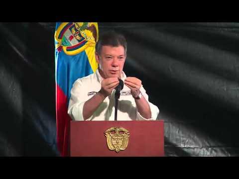 escorts medellin - Palabras del Presidente Juan Manuel Santos en la inauguración del laboratorio de Criminalística de la Policía en Medellín - 15 de noviembre de 2013.