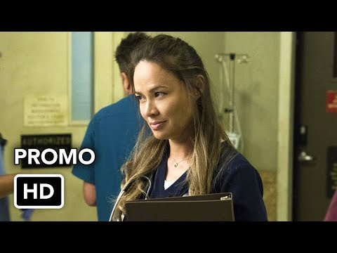 "Code Black 3x10 Promo ""Change of Heart"" (HD) Season 3 Episode 10 Promo"