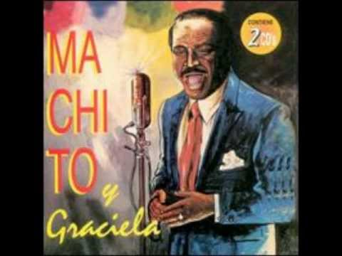 Chango ta´vení - Machito ,Graciela