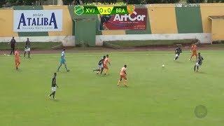 XV de Jaú e Brasilis ficam no empate em partida de estreia na segunda divisão do Paulista