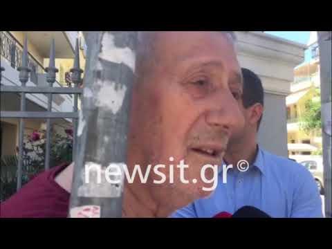 Video - Αυτοκτονία 14χρονης στο Μοσχάτο: Εξελίξεις για τον ρόλο του 43χρονου ψιλικατζή (vid)