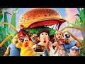 Cloudy With A Chance Of Meatballs Mount Foody Episode 4