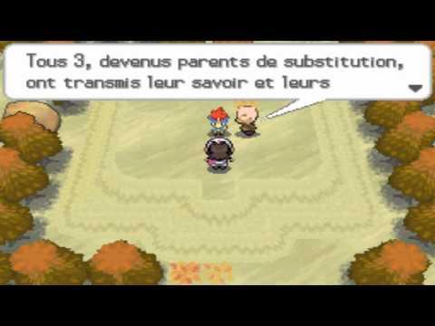 comment trouver n dans pokemon noir 2