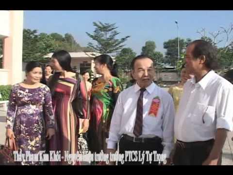 Video clip Lý Tự Trọng 20-11-2012