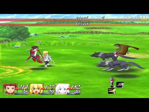 tales of symphonia gamecube iso fr