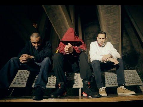 "M. Padrón, Emblema & DJ Full FX – ""Residentes"" [Videoclip]"