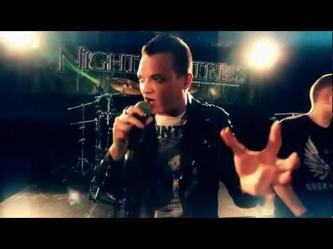 """Night Mistress """"Hand Of God"""" [HD]"""
