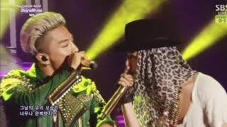 Copyrightⓒ2014 SBS Contents Hub Co., Ltd. & YG Entertainment Inc. All rights reserved. TAEYANG - 눈, 코, 입 (EYES, NOSE, LIPS) M/V@ ...