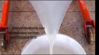 easy to use liquid addition cure silicone rubber for casting candle mould youtube video