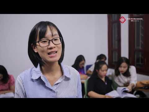 Học Tiếng Trung Tại SOFL Có Gì Thú Vị ?