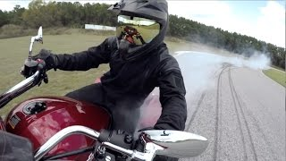8. Victory Motorcycles - The Final Review