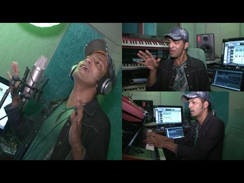 Interview With Singer & Composer Abhishek Ray