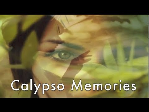 Calypso Memories – All Alone – Healing Music by Marcomé