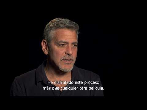 Suburbicon - Entrevista-George Clooney?>