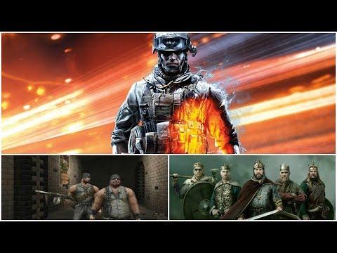 У Battlefield 5 будут удивительные визуальные эффекты | Игровые новости
