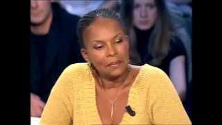 Video Christiane Taubira - On n'est pas couché 24 février 2007 #ONPC MP3, 3GP, MP4, WEBM, AVI, FLV September 2017