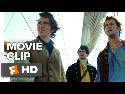 In the Heart of the Sea (Clip 'We're Heading Into a Storm')
