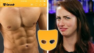 Gays and Lesbians Swap Dating Apps