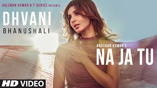 Video Dhvani Bhanushali: