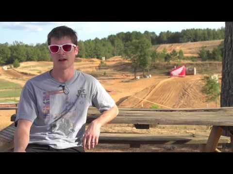 Racer X Films: 2017 Honda CRF450R Test