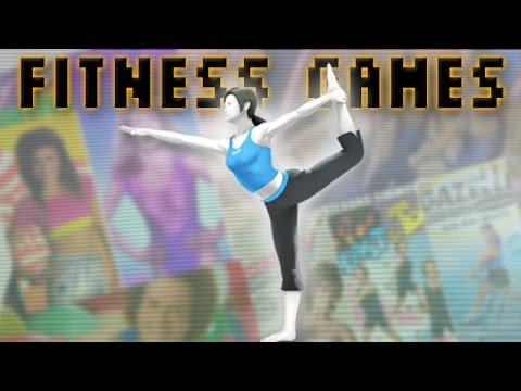 fitness - This week I'm serving up a sweaty, hands-on look at the design challenges, economics, and oddball examples of one of the most pervasive casual sub-genres. This video uses music from audiomicro.com...