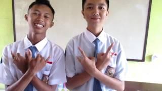 HBD Bapak Gunawan Idul Bantut (SMAN 3 SAMPIT) Video