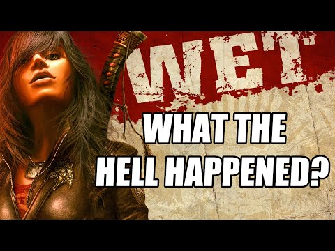 Where The Hell is WET 2?