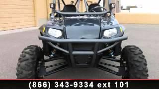 7. 2009 Polaris Ranger RZR 800 S - RideNow Powersports Peoria